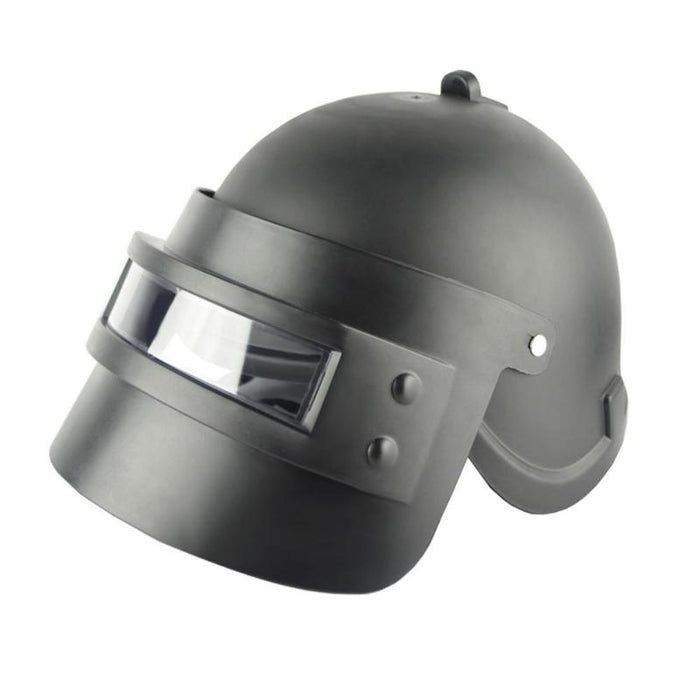 PUBG Level 3 Helmet Cosplay Props For Children