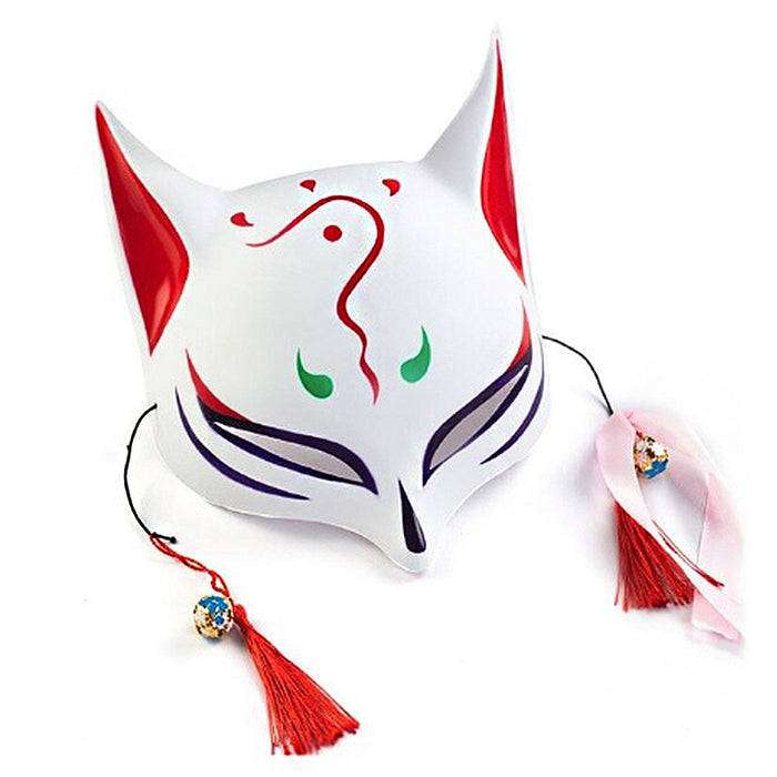 Natsume's Book of Friends - LED Fox Mask