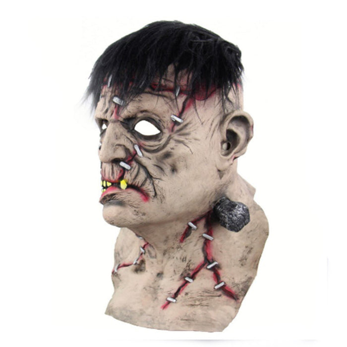 Halloween Scary Frankenstein Zombie Mask