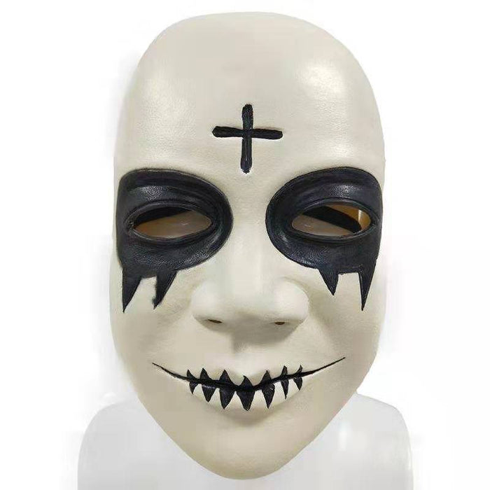 The Purge Anarchy - Latex Cross Masks