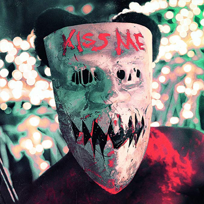 The Purge Election Year - Kiss Me PVC Mask