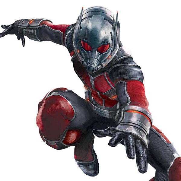 """ANT-MAN"" Theme Costume Resin Mask"