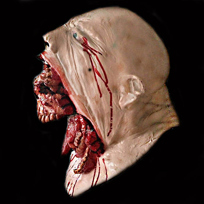 Charlie Demon Parasite Zombie Latex Mask
