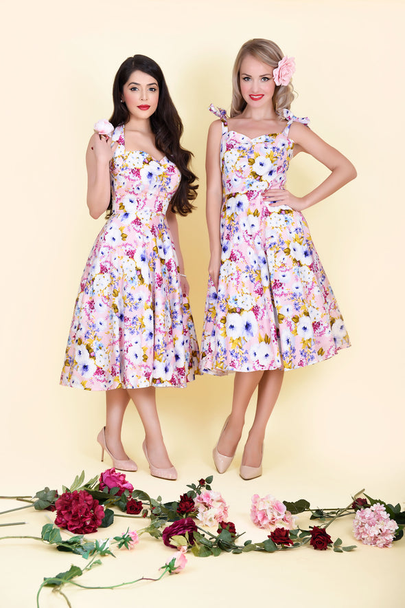 """Le Petit Pastel"" Blossom & Rose Collection"