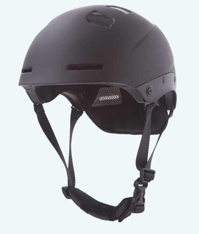Adult Curling Helmet