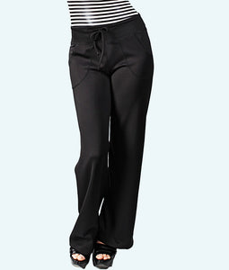 Women's Yoga Curling Pants