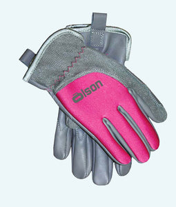 Women's Elektra Curling Gloves
