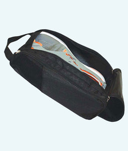 Curling Shoe Bag