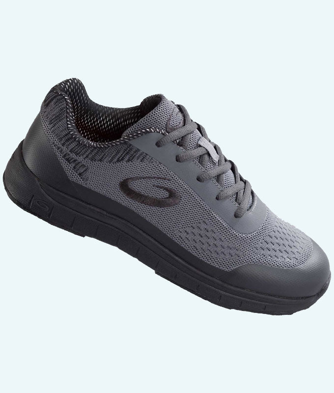 Women's G50 Cyclone Curling Shoes  (Speed 11) (RH)