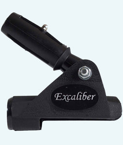 Excaliber Curling Delivery Stick - Head Only