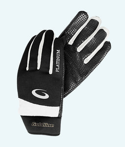 Platinum Unisex Curling Gloves