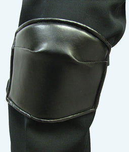 Curling Knee Pad