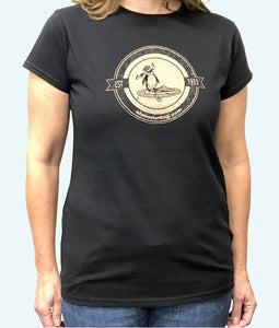 Olson 1933 Ladies T-Shirt