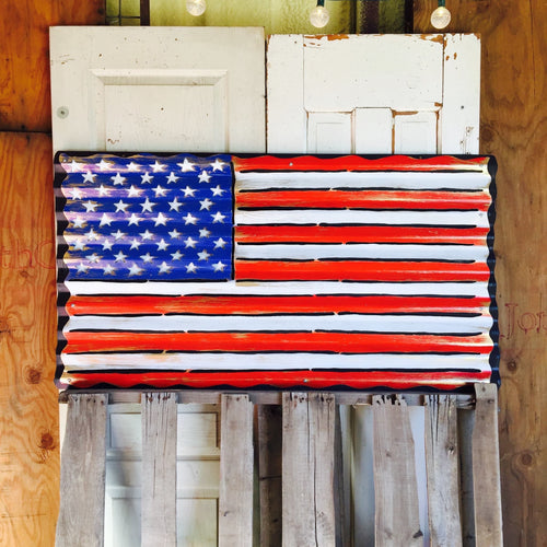 American Flag - Large