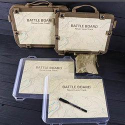 Battle Board FiST Bundles