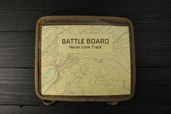 Battle Board Leaf - Large