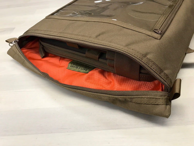 Shipping & Carrying Pouch