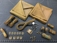 Tactical DIY Kits