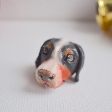"Pre-Made Pet ""Mini"" Sculptures"