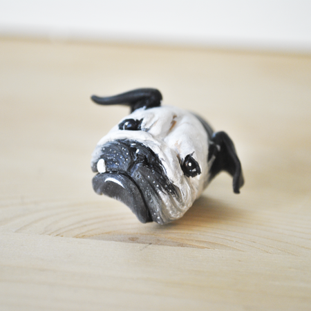 "Custom Made Pet ""Mini"" Sculptures"