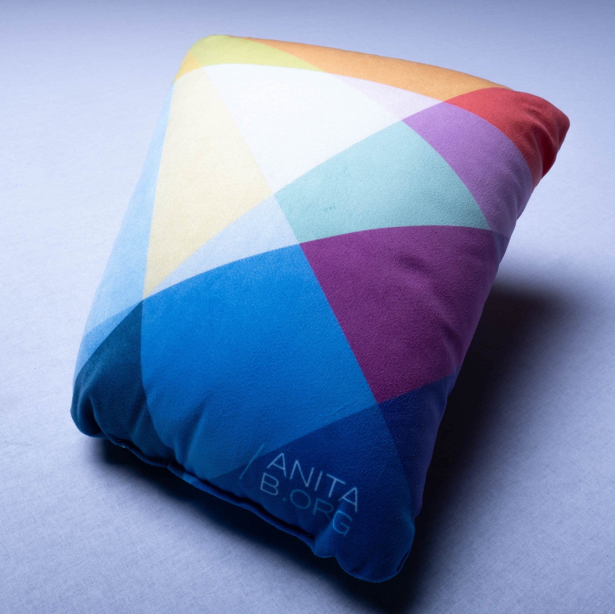 AnitaB.org Pillow: Vintage Collection