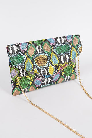 Feeling Wild Crossbody Bag