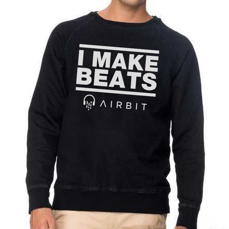 I Make Beats Sweatshirt
