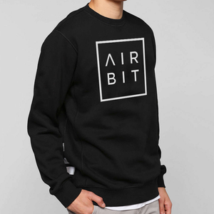 Airbit Boxed Sweatshirt