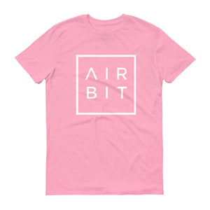 Airbit Boxed Short sleeve t-shirt