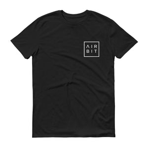 Airbit Box Corner Short sleeve t-shirt