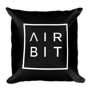 Airbag square - Square Pillow