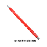 Flexible Drill Shaft