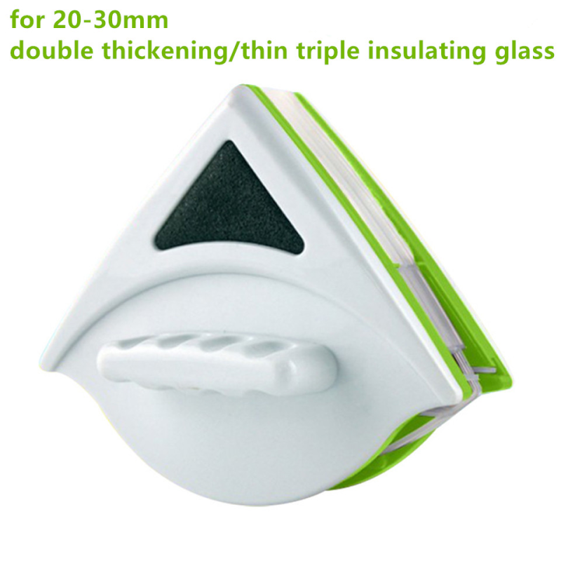 Double Sided Window Cleaner