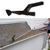 Gutter Cleaning Tool