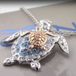 Turtle Mothers Jewelry
