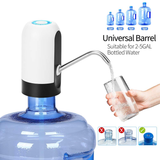 Automatic Water Bottle Pump