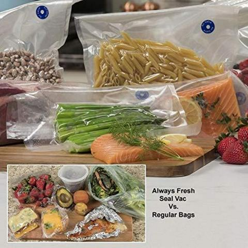 Wireless Vacuum Food Sealer