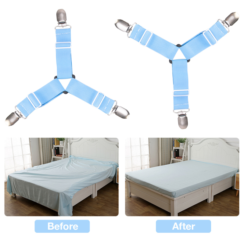 Bed Sheet Clips