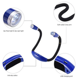 Hands-Free Led Neck Light