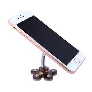 Magic Sucker Phone Holder