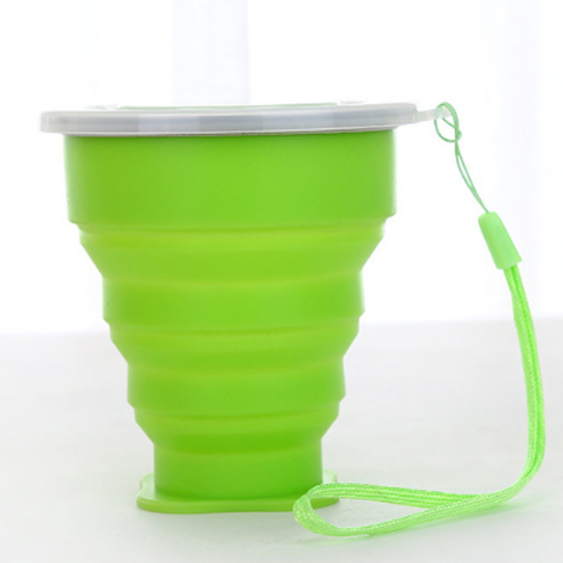 Foldable Travel Cup