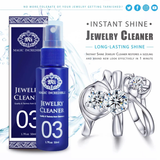 Jewelry Cleaners