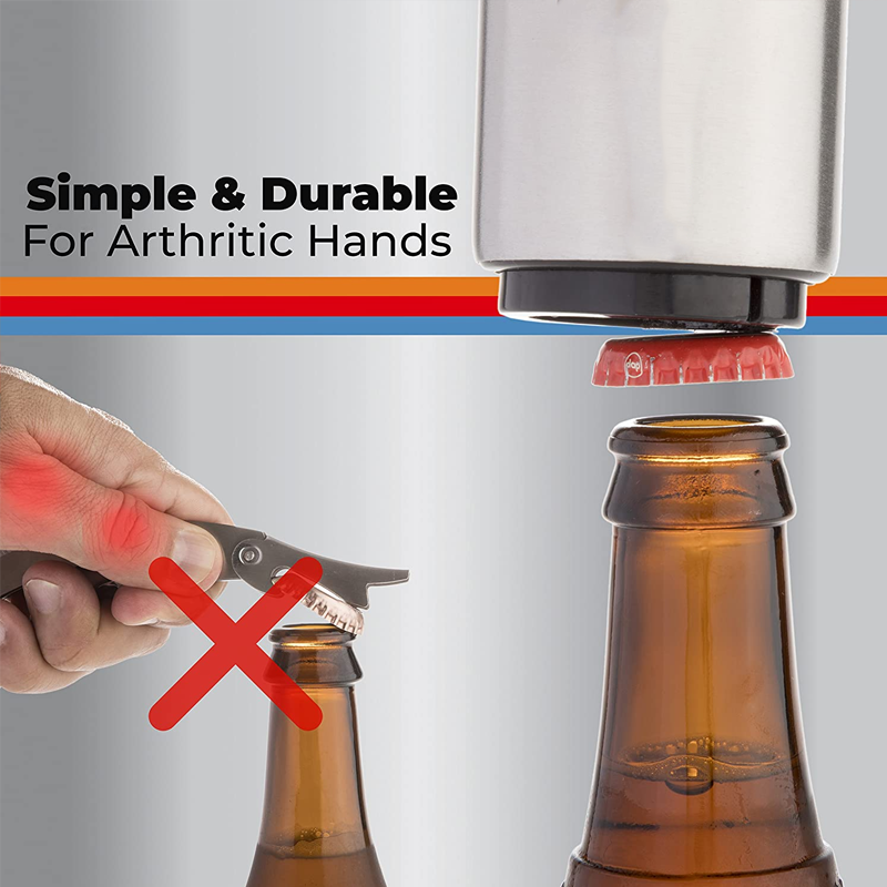 Automatic Beer Opener