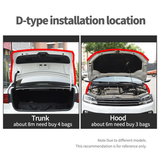 Car Door Weatherstrip