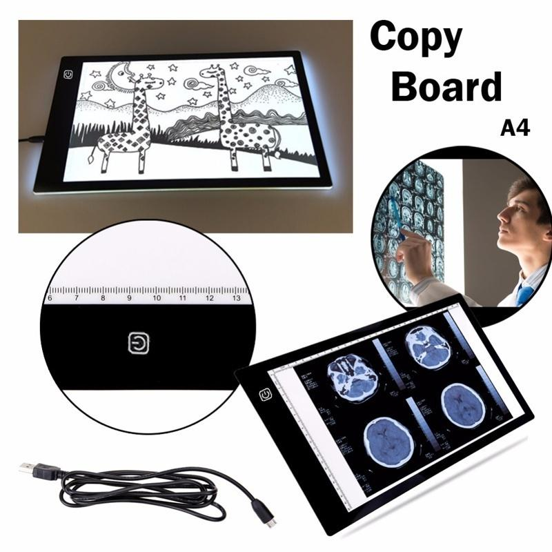 Led Copy board