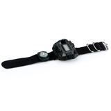 Multifunction Watch Flashlight