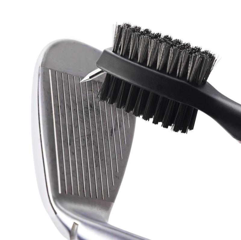 Golf Groove Cleaning Brush