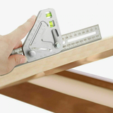 Angle Protractor Ruler