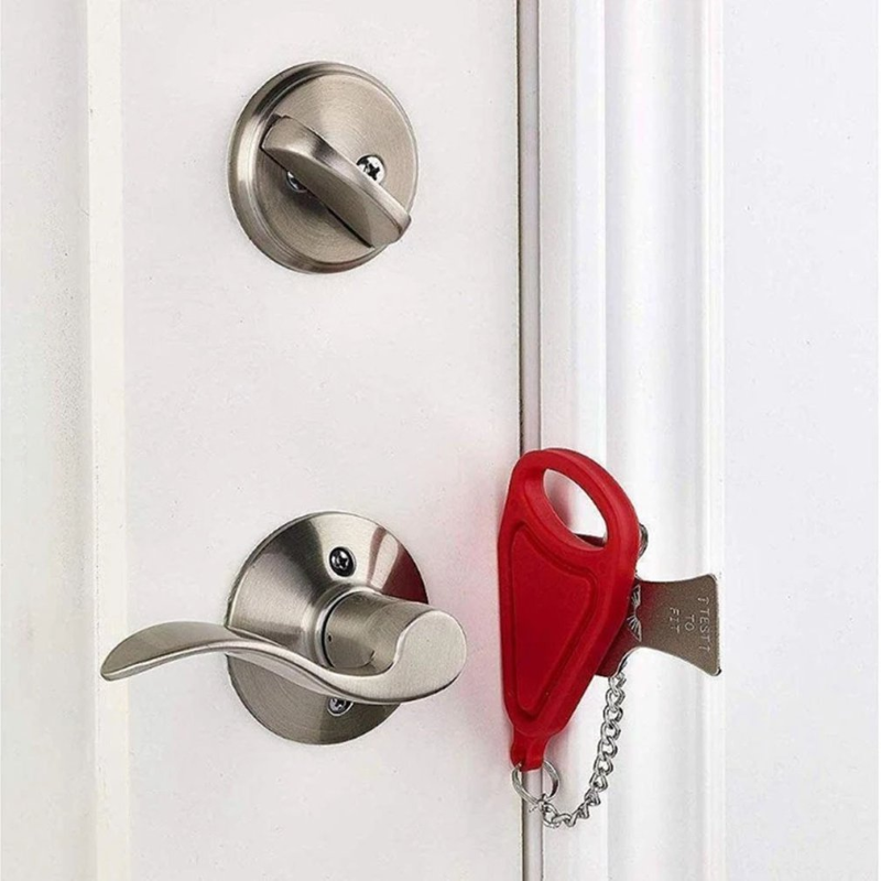 Portable Safe Lock