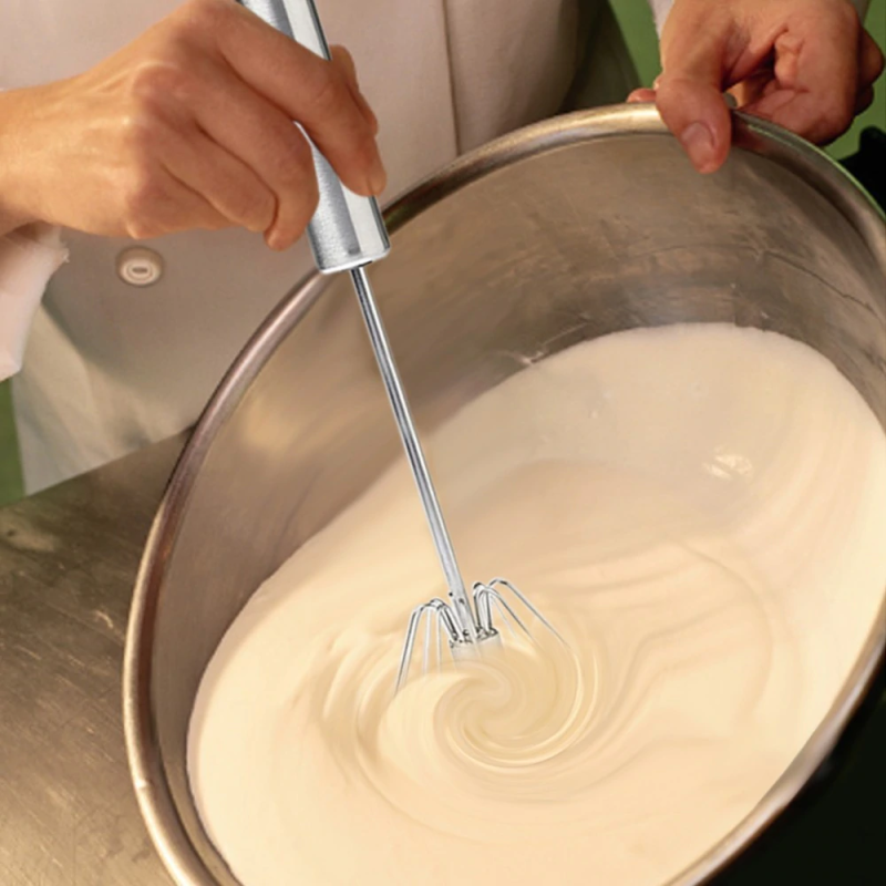Baking Magic Whisk